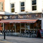Cafe Bueno Romford