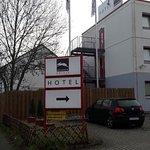 Bon Marche Hotel Bochum Foto