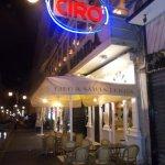 Foto de CIRO a Santa Brigida