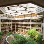 Atrium at Indian Lakes Hotel