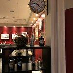 Foto de Mercure Hotel Duesseldorf Seestern