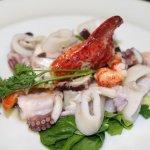 Ciao Restaurant resmi