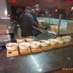 Mongo's Restaurant Essen Foto