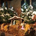 la Cathédrale de Saint Pierre - Noël - messe de minuit