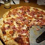 Foto de Al Capones Seafood and Pizzeria