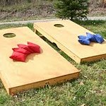 Corn Hole Contests on Thursdays at 3:00!