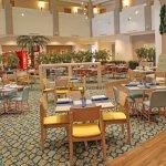 Palm Breezes Restaurant