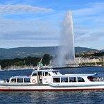 Lac Léman (Lac de Genève)