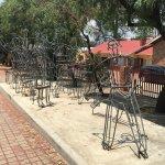 Lebo's Soweto Backpackers Foto