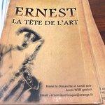Foto de Chez Ernest