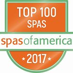 Ranked #1 Spa in Saskatchewan last 5 years