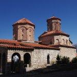 Photo of Monastery of Saint Naum