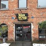 Zdjęcie Restauracja King Kong