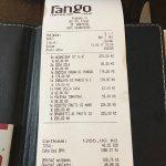 Billede af Restaurant Rango