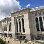 Photo de Yankee Stadium