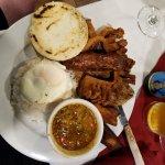 Foto de Los Portales Restaurant