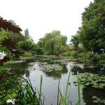 Photo de Maison et jardins de Claude Monet