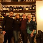 Thank you for a wonderful evening with DELICIOUS food. Thankyou Stella for looking after us.  Gr