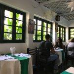 Photo de Oceanos Restaurant