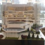 Foto de Washington D.C. Temple Visitors' Center