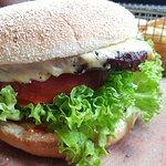 Photo of Velvet Burger