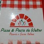 Pizza & Pasta da Walter