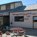 Triad Seafood Market & Cafe Foto