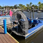 Everglades City Airboat Toursの写真