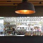 Фотография Pitchfork Restaurant