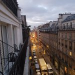 The view from our Hotel, Hotel Vivenne 22 23-01-18_large.jpg