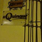Billede af El Quinqué