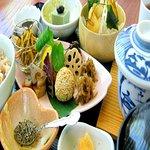 無添加料理・自然食マクロビ専門料理の店・金沢市にある「たかの」ベジアリアン・マクロビ・ビーガン・健康食料理に完全対応の店・ランチ・ディナー・お弁当・オードブル・おせち・デザート・飲み物
