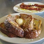 French Toast Breakfast...
