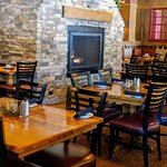 Foto di The Grille at Bear Creek Mountain Resort