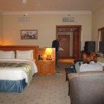 Wiseman Grand Hotel Foto