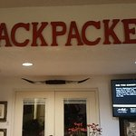 Dallas Irving Backpackers Stop Foto