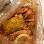 صورة فوتوغرافية لـ Shrimplus