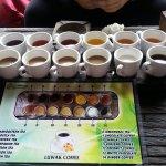 ภาพถ่ายของ Piechito Luwak Coffee Garden