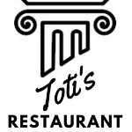 Toti's Grilled Pizzeria and Restaurant Foto