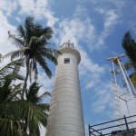 Galle Fort Lighthouse