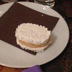coconut caramel creme cake - I recommend this soooooo much