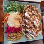 Photo de Turkish Delight Cafe