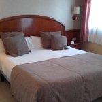 Photo de Hotel la Masia del Cadet