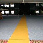 Kuching Mosque Foto