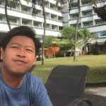 Hotel klasik yang masih sangat asri dan khas Bali. Sangat menenangkan dan pemandangan pantai San