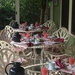 Photo de Barretta Gardens Inn Bed and Breakfast