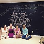 Flor Loto Holistic Center