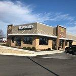 Foto Hudsonville McDonalds