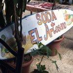 Foto de Soda El Artesano