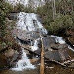 Zdjęcie Cove Creek Falls